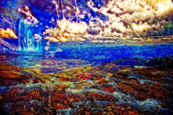 Mountain Moments - NiceWebb Photography