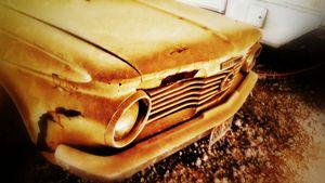 '64 Valiant