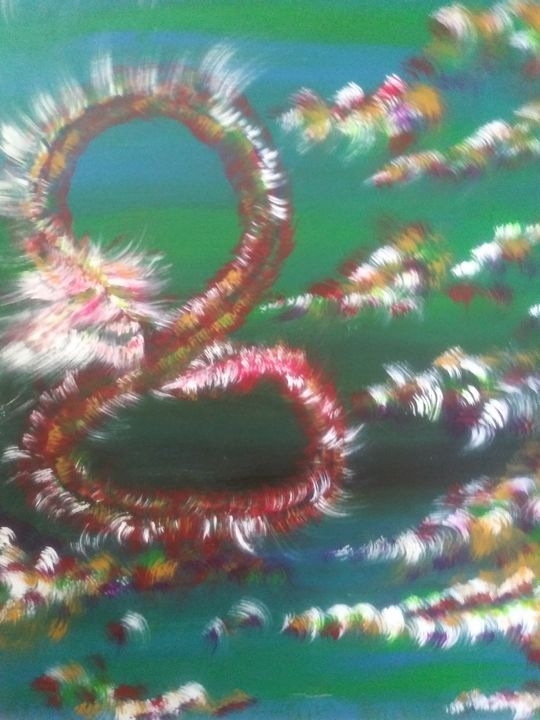 Water Dragon - PaPa