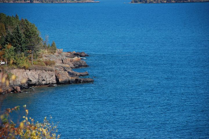 On The Shores of Superior - NorthShoreSDT