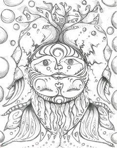 Luna Del Sol - Dani Luna Designs