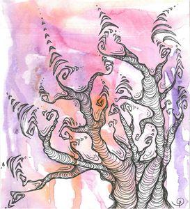 Wyrding Tree