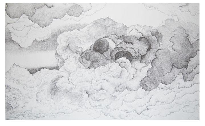 Cloudly Sky - Point Kiki