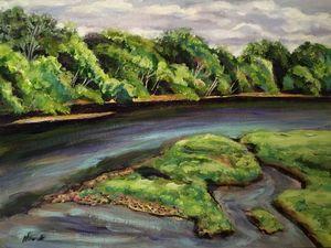 Westfield River Islands