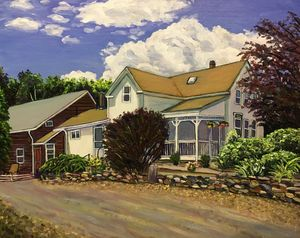 Wyben Orchards Homestead