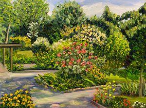 Garden Majesty