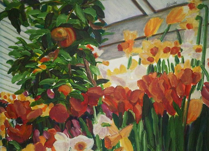 Smith College Spring Show - Richard Nowak Fine Art