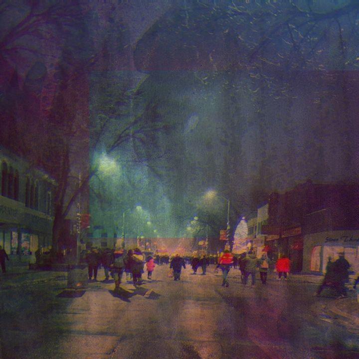 Moonlight madness - Patricia Maitland's cover art