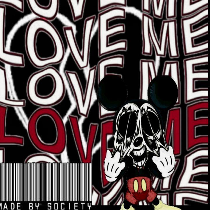 Love me? - Patricia Maitland's cover art