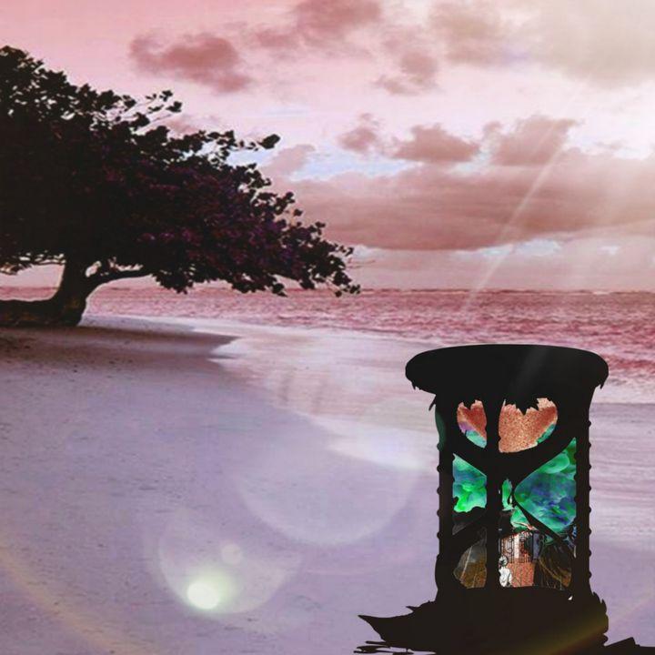 Dream come true - Patricia Maitland's cover art