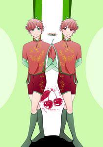 Twin Cherrys