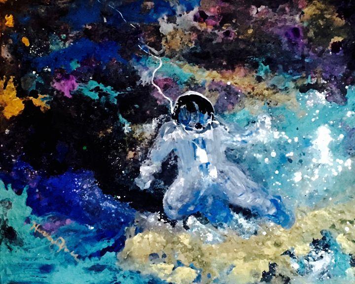 Fly Solo 4 - Heather Gratt