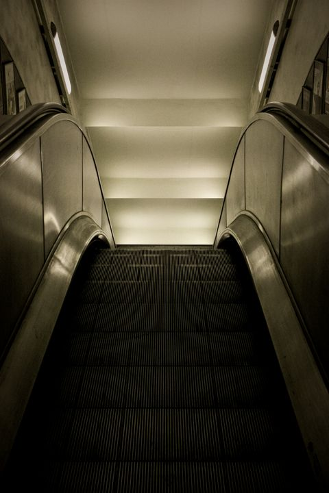 Going Underground - Jody Coffey