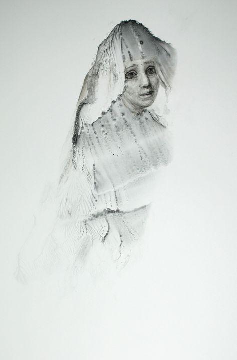 Marie - Inna Komarova