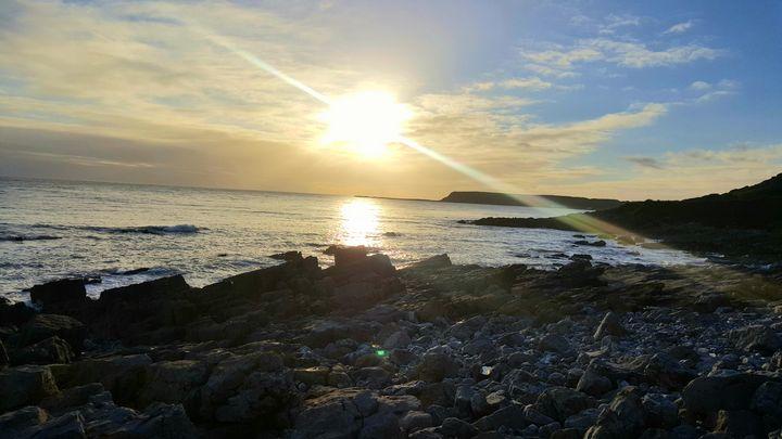 Coastal view - Jamie Pedro