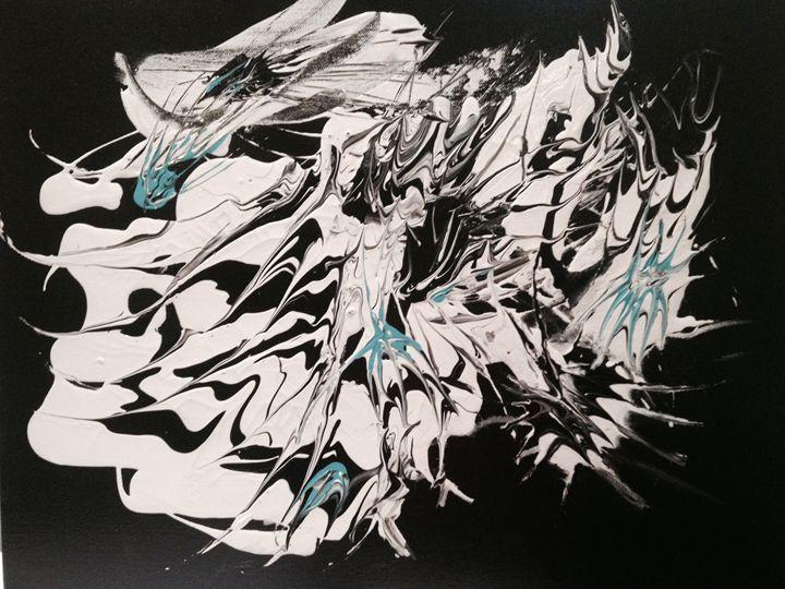 Movement - Maria's Art Corner