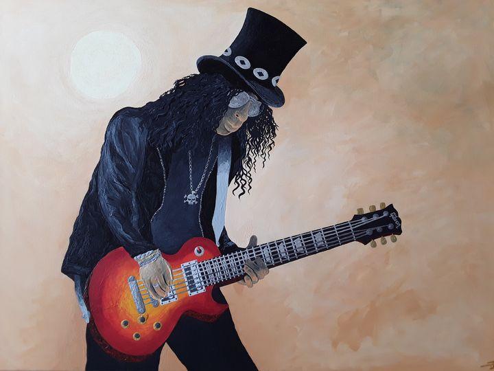 Slash - Julien Rault