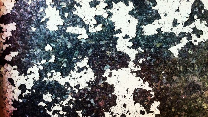 Flake 2 - Aroura Abstract Art