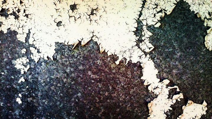 Flake 1 - Aroura Abstract Art