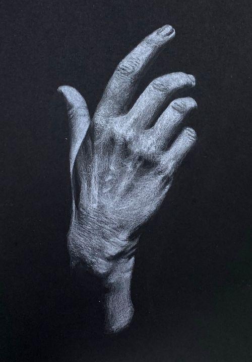 A Hand - YURAmazing