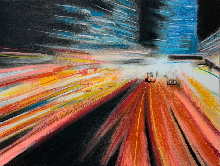 Highway - YURAmazing