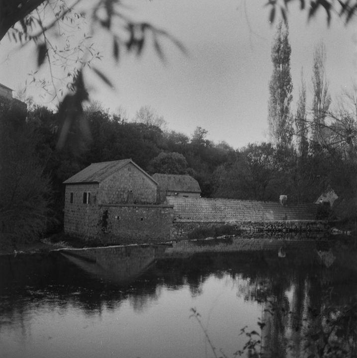 Mill - SimunRuscic