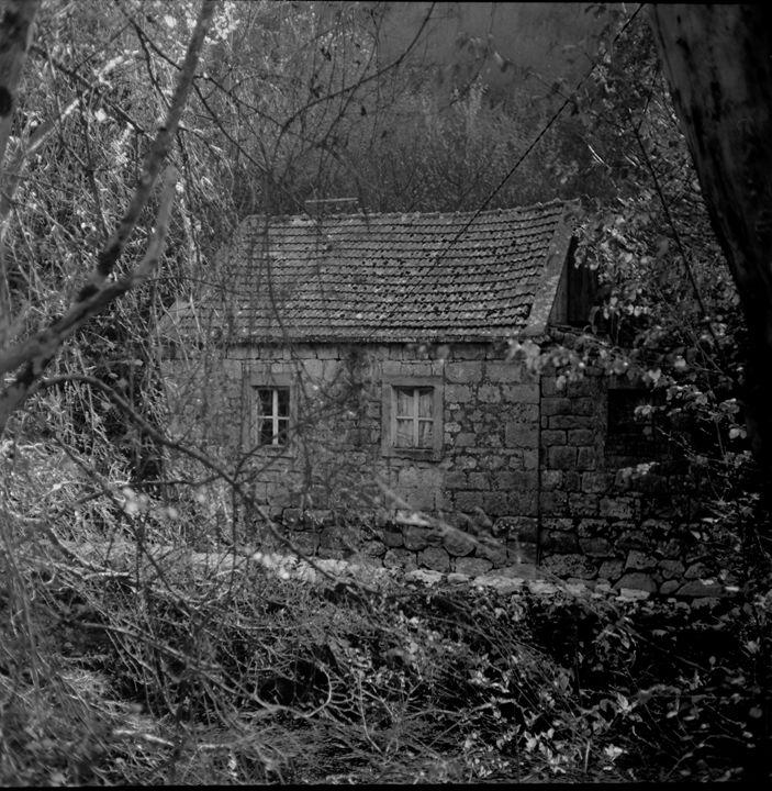 Old mill - SimunRuscic
