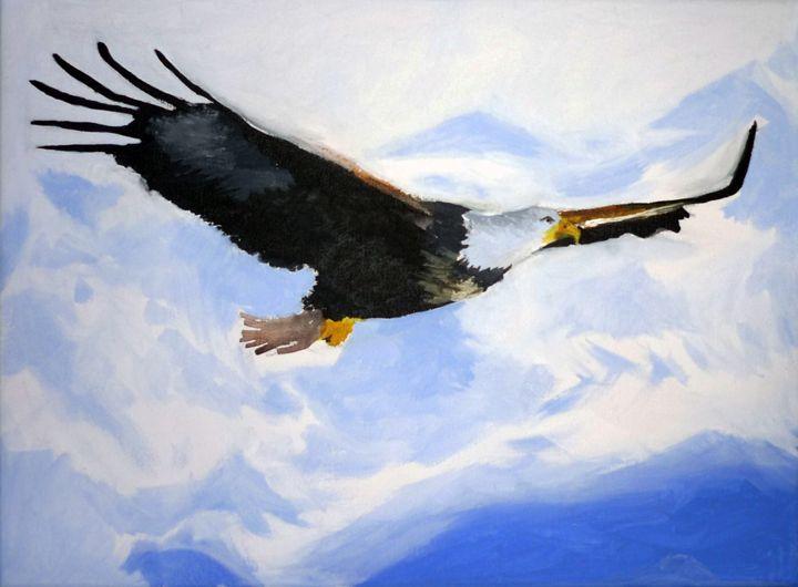 Eagle - SebastianSRD