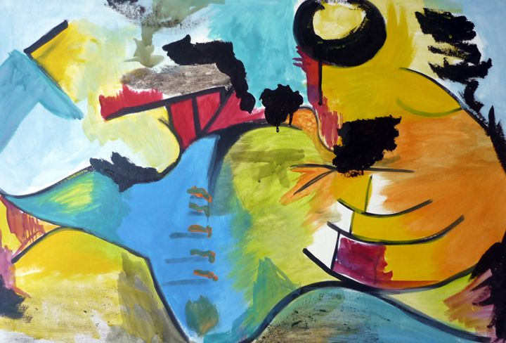 Abstract #1 - SebastianSRD