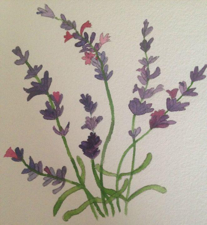Flowers - Sai Arts