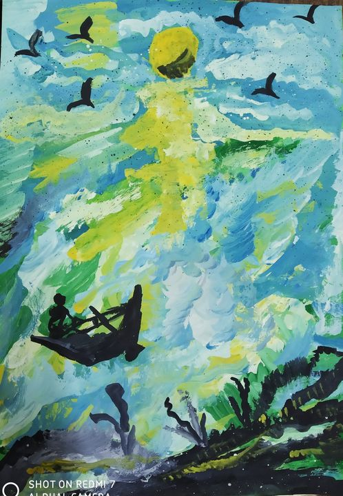 Move against the tide - Shivtej bid