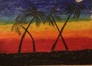 Rainbow Sway
