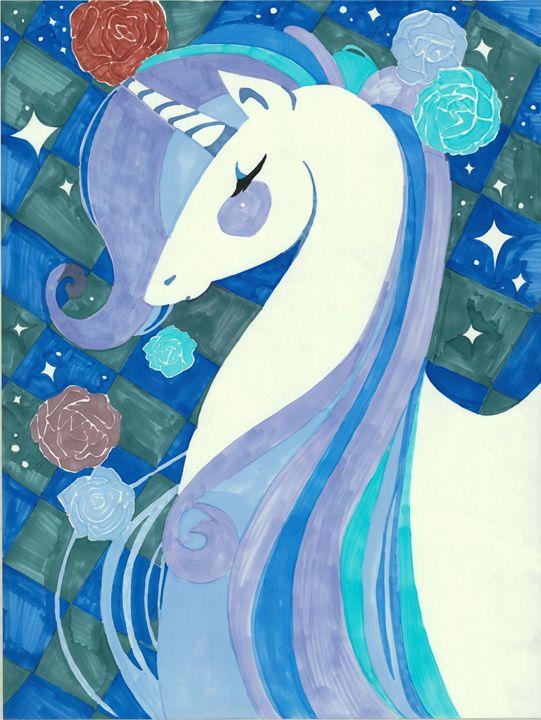 Unicorn - Syna Ren