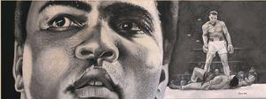 Muhammad Ali/ Ali-Liston