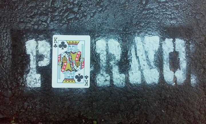 King P*RNO - Hector Efren Bustamante