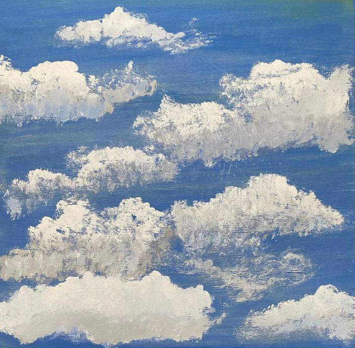 Cloudy Sky - Tidbits