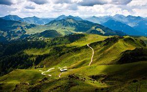 Belladonna Landscape
