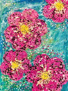 Brittle Flowers