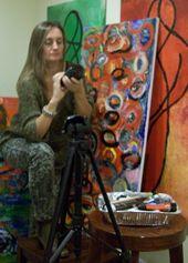 Barbara Zecchi Art