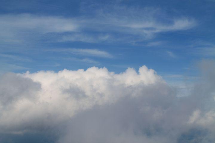 Cloud - Eilidh Campbell