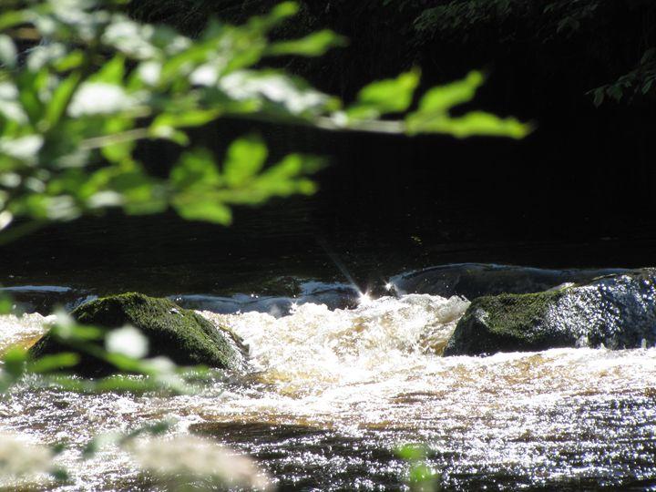 River - Eilidh Campbell