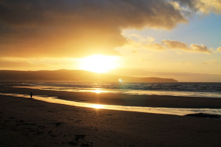 Beach - Eilidh Campbell