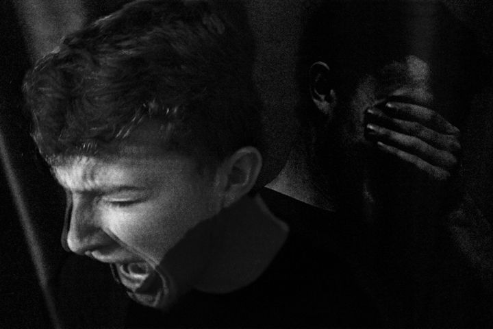 Anger - Eilidh Campbell