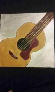acoustics - Haley cosner