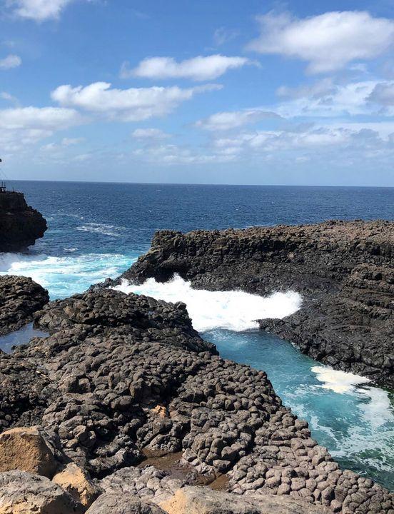 Cape Verde, 2018 - M. Fowler
