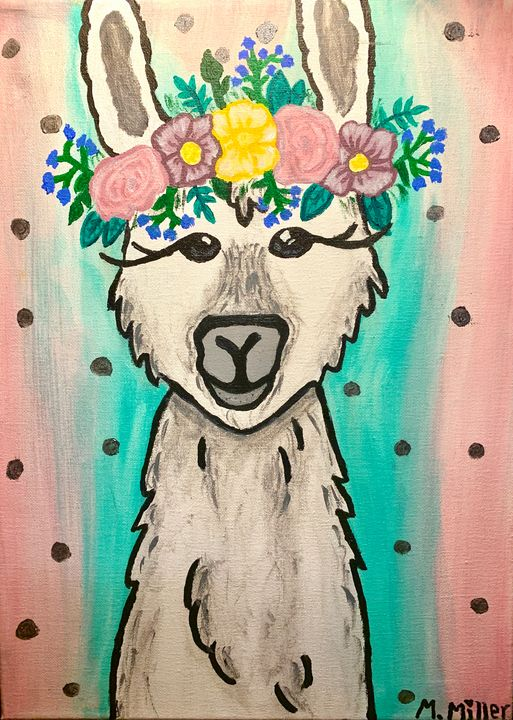 Stop and Smell the Llamas - Cheap Therapy