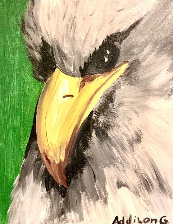 Eagle Eye - Cheap Therapy