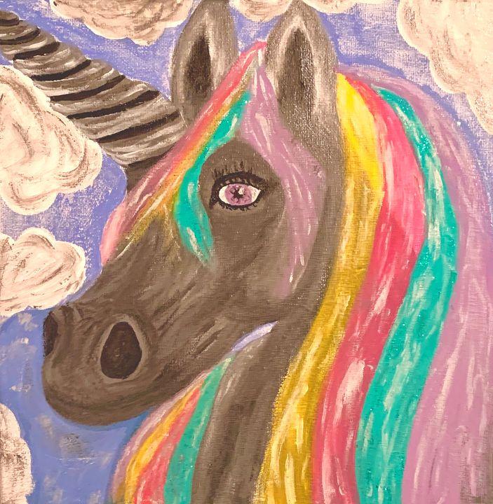 Unicorn Magic - Cheap Therapy
