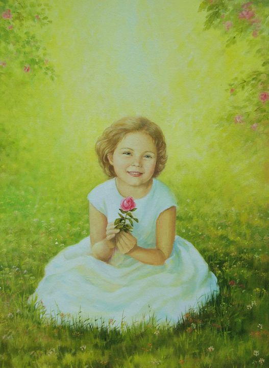 Roses - Tatiana F. Light
