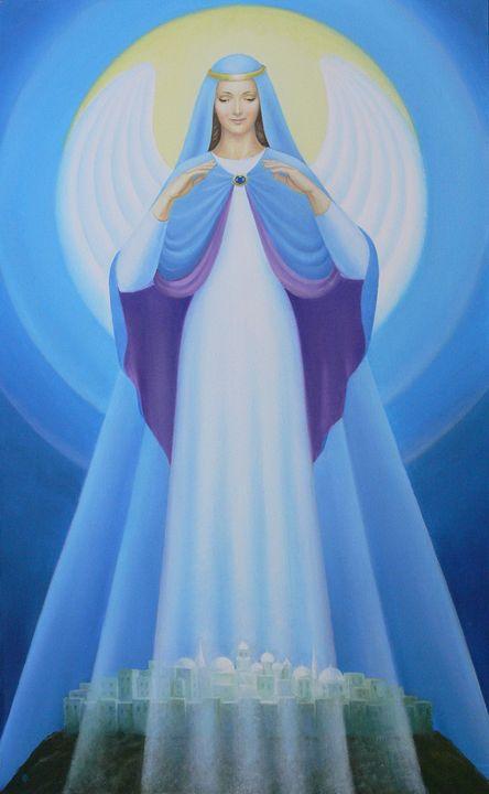 Faith - Tatiana F. Light
